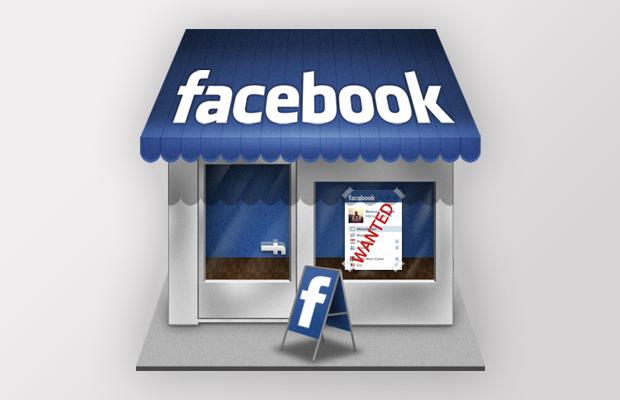 Afacere Facebook