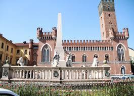 turist in Italia