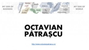 octavian patrascu